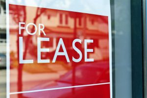 Retail/Commercial Leases
