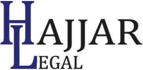 hajjar legal logo